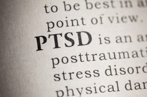 acupuncture for PTSD