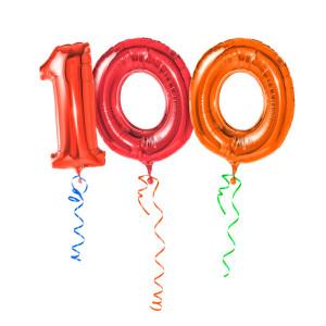 100, blog posts, acupuncturist
