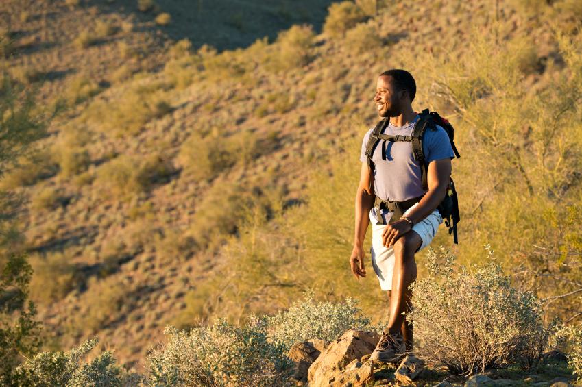 hike, hiking, phoenix