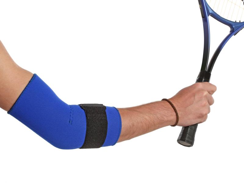 tennis, elbow, acupuncture