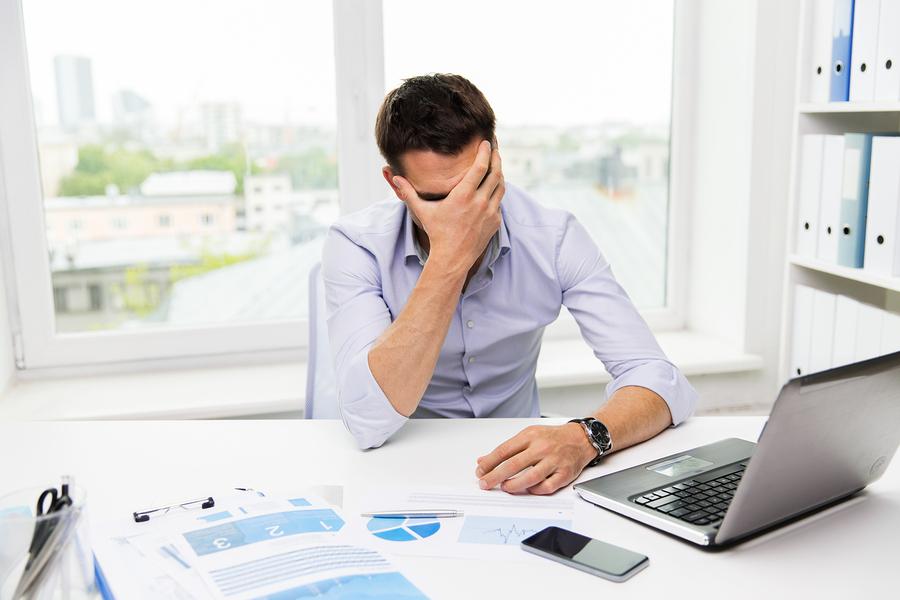 work, stress, acupuncture