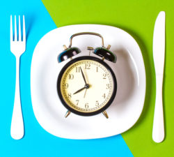 intermittent, fasting, diet, weight loss