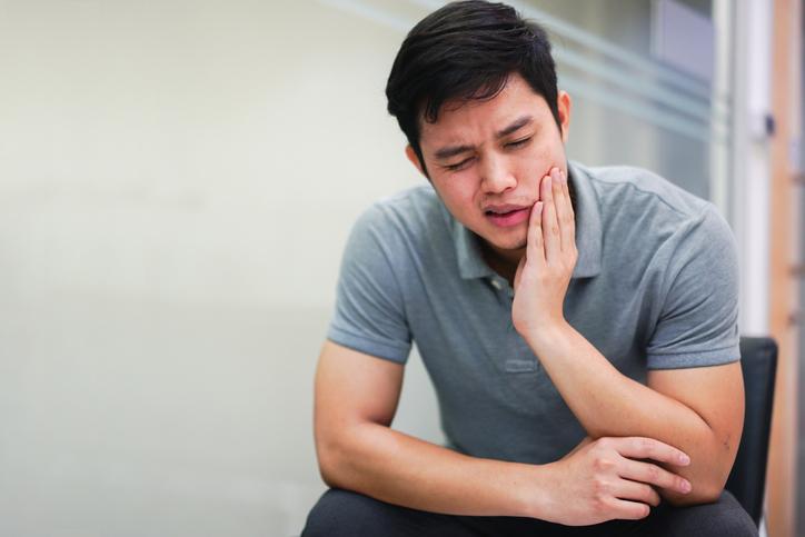TMJ, pain, acupuncture