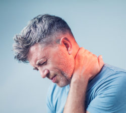 neck, pain