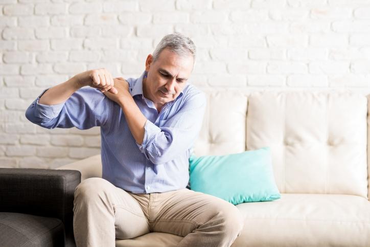 Can Acupuncture Treat Frozen Shoulder?